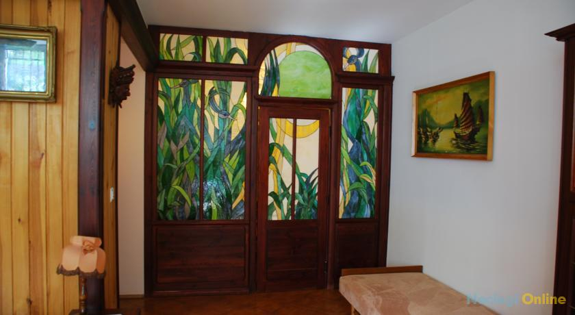Apartment Lisie Wzgórze