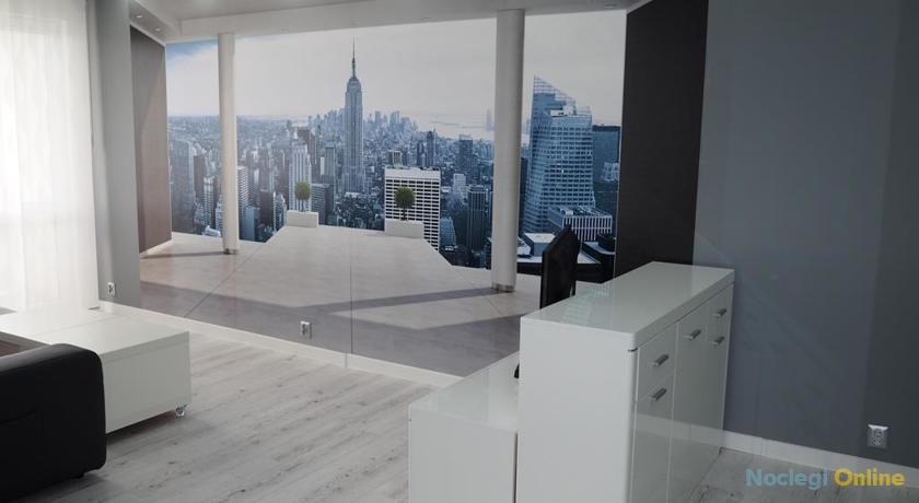 Apartment Lux Stare Miasto