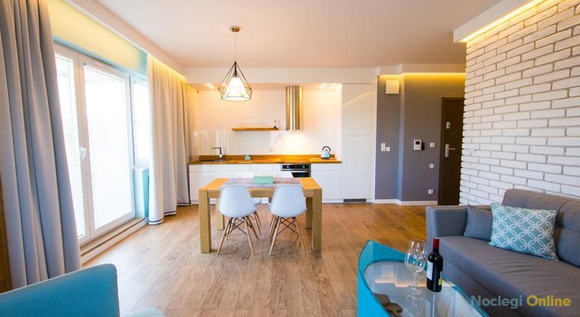 Apartment Malczak