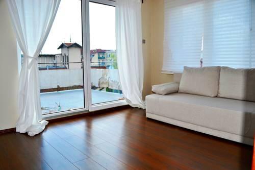 Apartment Morska 2