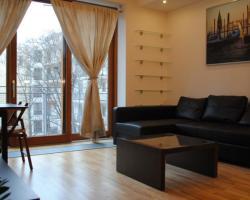 Apartment Nowogrodzka