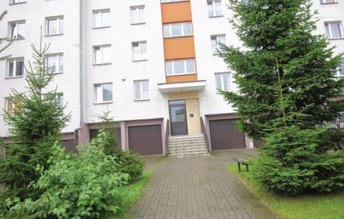 Apartment Olsztyn ul.Okulickiego