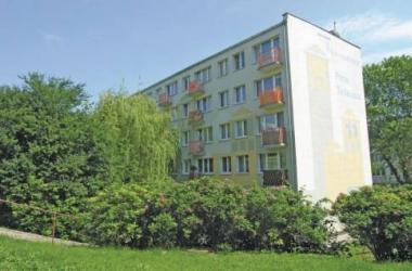 Apartment Olsztyn ul. Pana Tadeusza