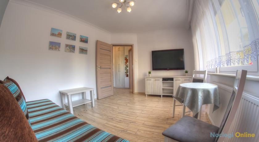Apartment On Slowianska