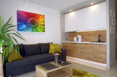 Apartment Platan Limonka