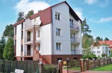 Apartment Pobierowo ul.Moniuszki