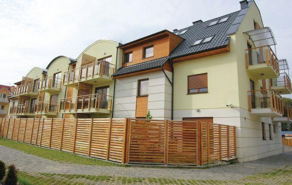 Apartment Rewal Baltycka II