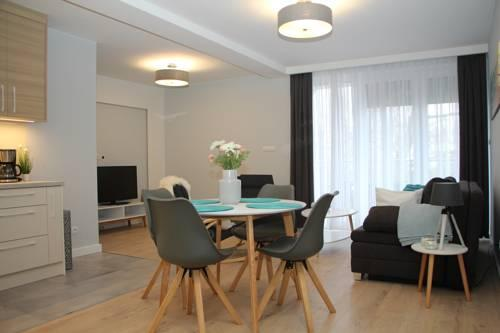 Apartment Rewal Klifowa 31