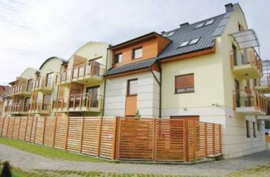 Apartment Rewal ul.Baltycka III