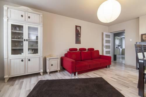 Apartment Royal IX