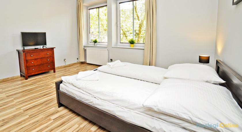 Apartment Scandika