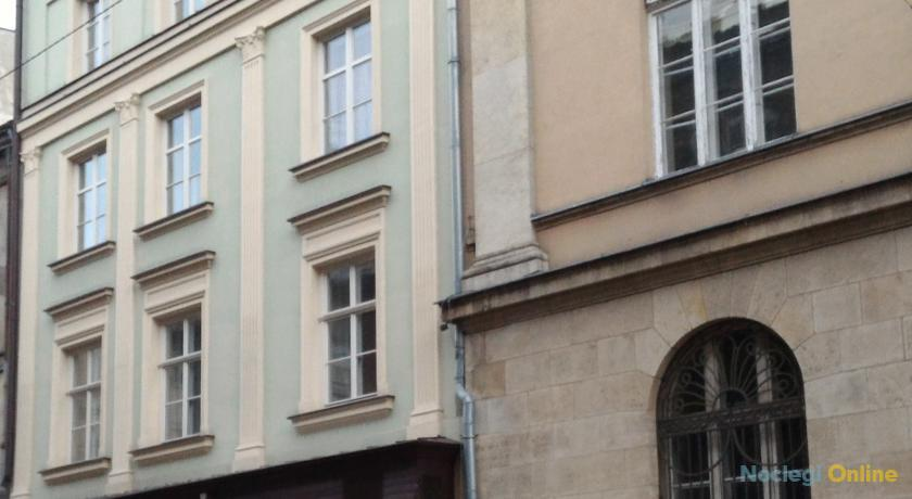 Apartment Sławkowska