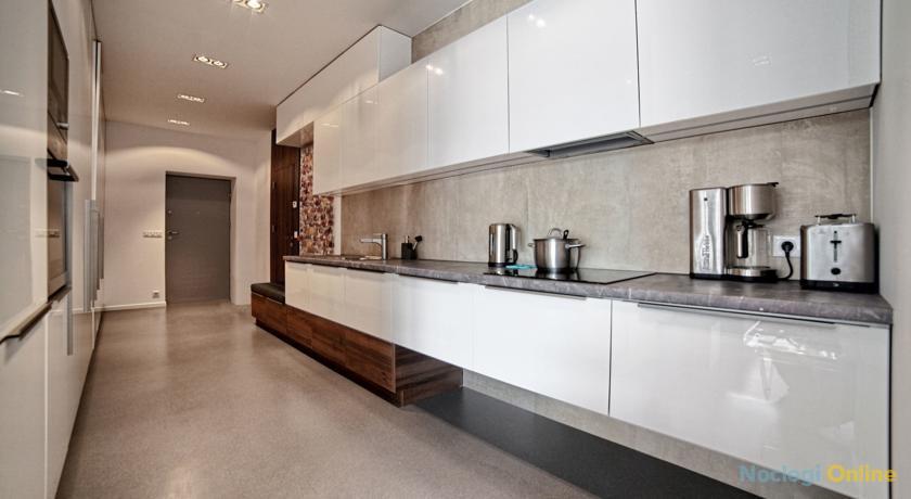 Apartment Sloneczny Grodek 72