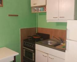 Apartment Smulikowskiego