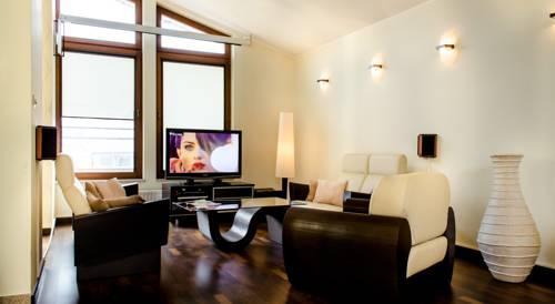 Apartment Sopocki Penthouse