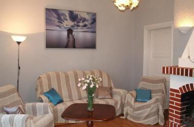 Apartment Sopot Monte Cassino 50