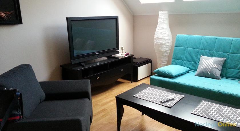 Apartment Strumyk