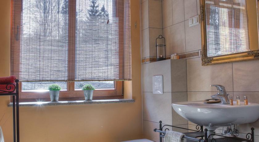 Apartment Szklarska Poreba Ul. Szosa Czeska