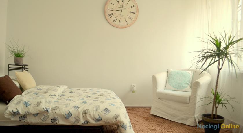 Apartment Targowa