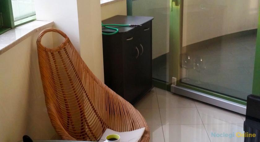 Apartment - Terrace&Conservatory