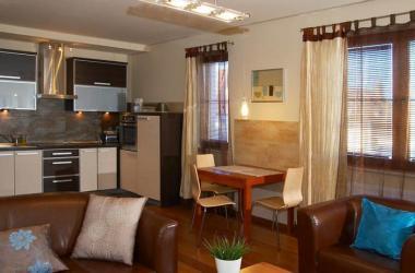 Apartment Tuźnikowie
