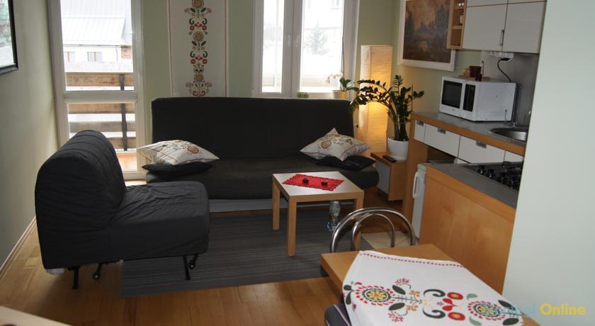 Apartment W Centrum