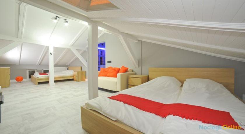Apartment Wersal
