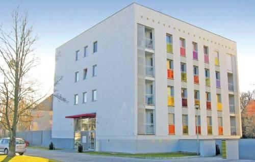 Apartment Wroclaw Bacciarellego