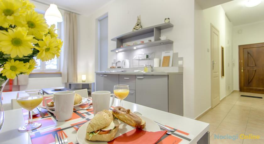 Apartment Your Home In Kazimierz