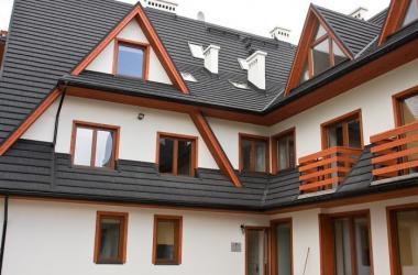 Apartment Zakopane 4