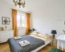 Apartment Zakroczymska 9A