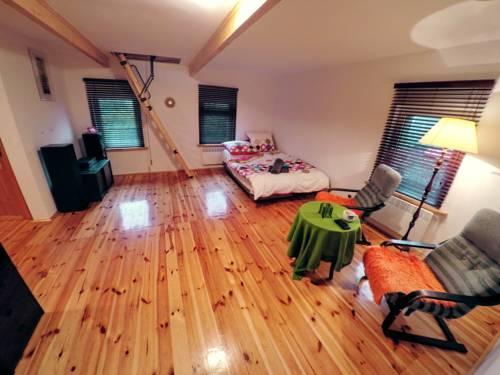 Apartment Ziutka