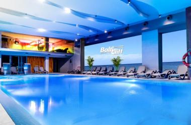Apartments Baltic Cliff Conference & Event Medical SPA & Wellness