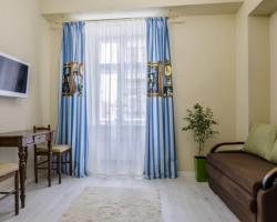 Apartments on Lesi Ukrainki 36