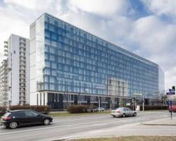 Apartments Varsovia Kasprzaka