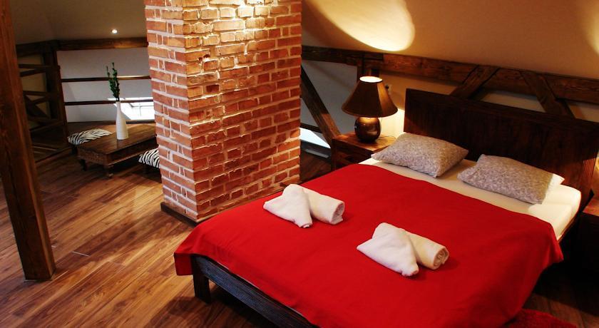 ApartmentsApart Kraków