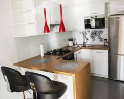 Aprica Apartments Royal