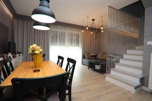 Aqua Your Stay Apartamenty - Domy BartArt