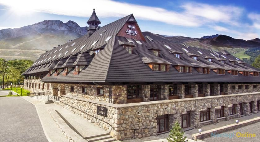 Aries Hotel & SPA ****