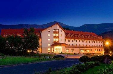 Ariston Hotel ***