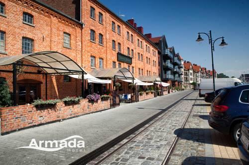 Armada Apart Hotel