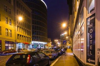 Art Hostel Poznań