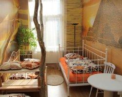 Artharmony Pension & Hostel **
