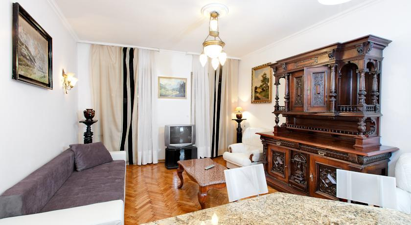AS Apartments - Market Square Fredro
