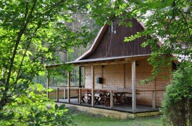 Atrakcyjny domek na Mazurach
