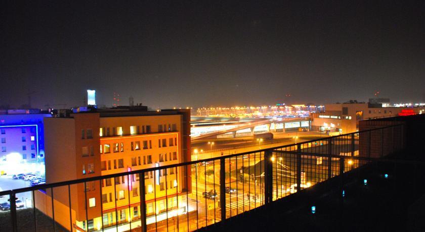 Autobudget Apartments Krakow