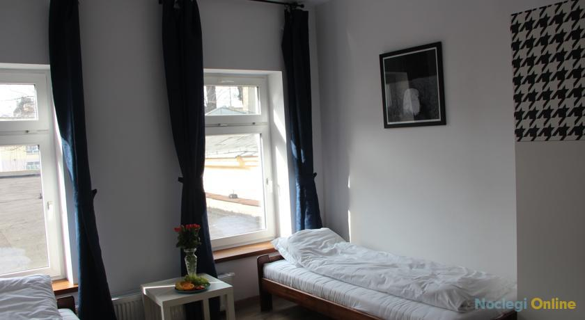 Baba Hostel