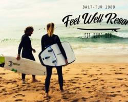 Balt-Tur Feel Well Resort