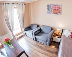 Baltic Apartments - Apartament Wega