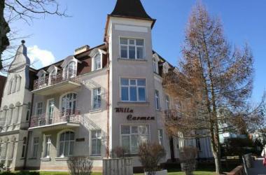 Baltic Apartments-Willa Carmen 14